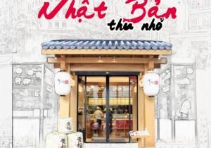 Chiyoda Sushi - Bản hòa ca Ẩm thực và Văn hóa Nhật Bản ngay giữa lòng Sài Gòn